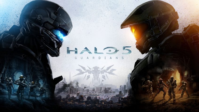 Halo 5 Infection Received Halloween Update