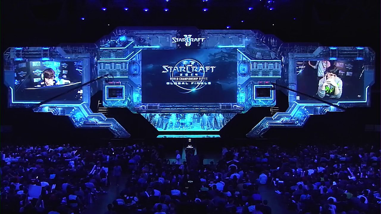Starcraft Scandals and Esports Gambling – all part of the Fantasy