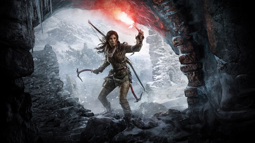 Ian Milham becomes Game Director for Tomb Raider