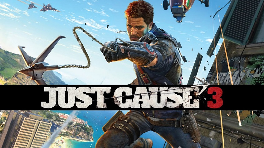 Just Cause 3 Review (PS4)