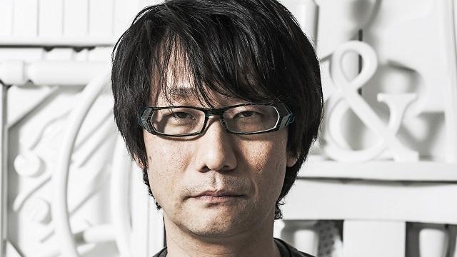 Konami Holds Kojima Hostage, Prevented Him to Receive Awards For