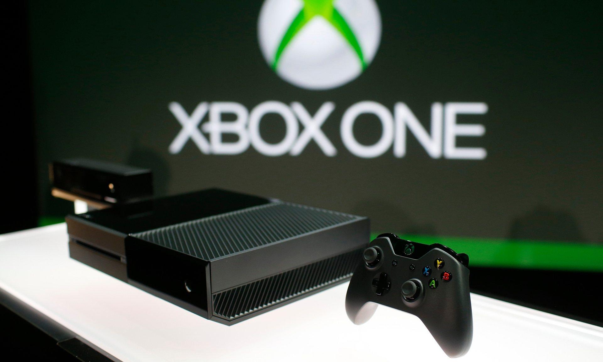 XboxOne-E3