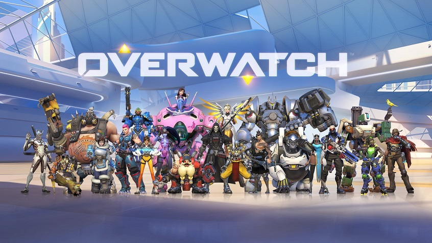 Blizzard Entertainment Announces Overwatch League