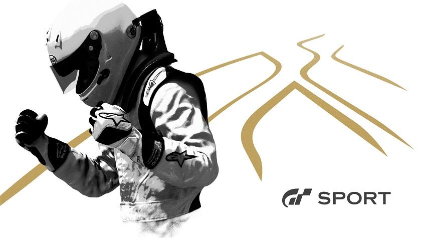 Gran Turismo Sport E3 2016 Gameplay Trailer