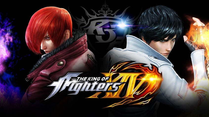 The King of Fighters XIV 'Official Invitation Team' Gameplay Trailer