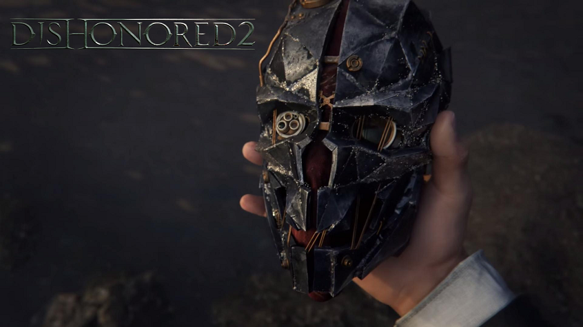 Dishonored 2 Free Trial coming to PS4, Xbox One and PC on April 6