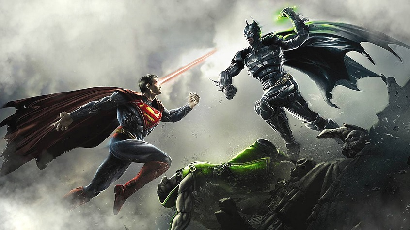 Injustice 2 Launching on May 16 For PS4, Xbox One