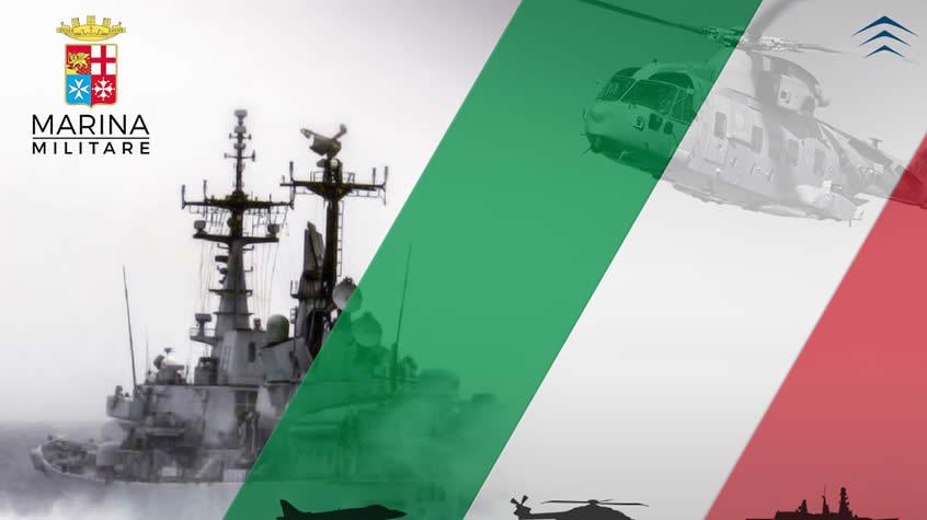 Marina Militare – Italian Navy Sim Available Now