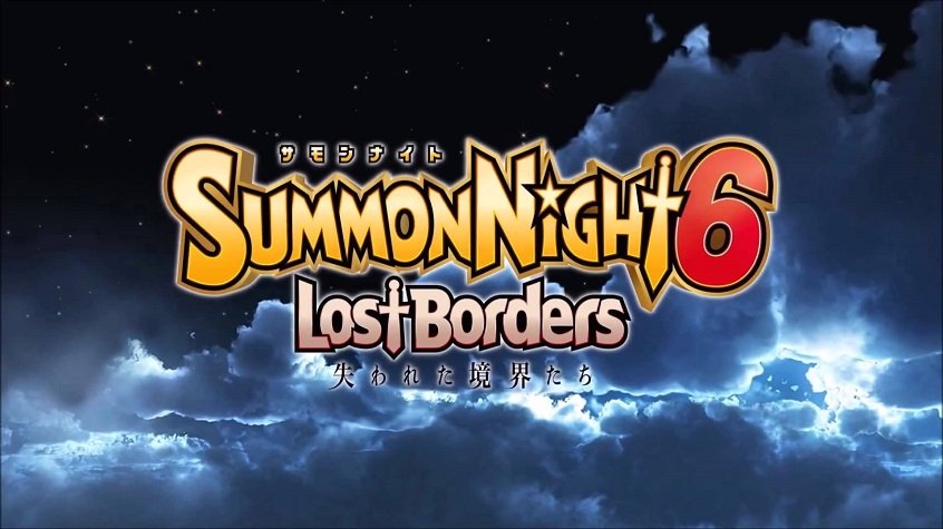 Summon Night 6 Coming West in Early 2017