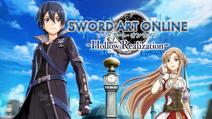 Sword Art Online: Hollow Realization details Blacksmith and Town of Beginning