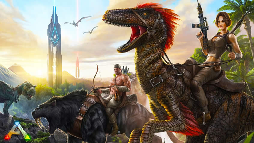 Update V257 Of Ark Survival Evolved For Pc Is Available Now Gaming Instincts Next Generation Of Video Game Journalism I have a daeodon witch 30k food. gaming instincts