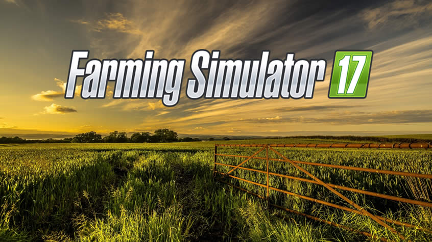 Farming Simulator 17 Releases a Gamescom Trailer