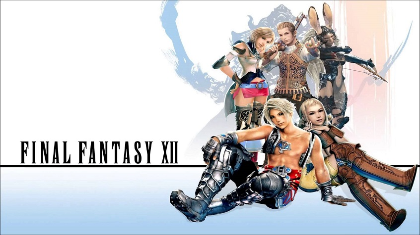 Final Fantasy XII: The Zodiac Age PS4 HD Remaster Announced