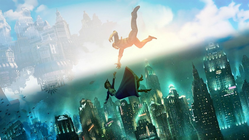 BioShock: The Collection spotted on 2K's website, screens leaked