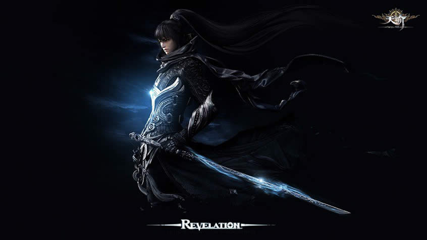 Uncover the Mystery Behind Revelation Online