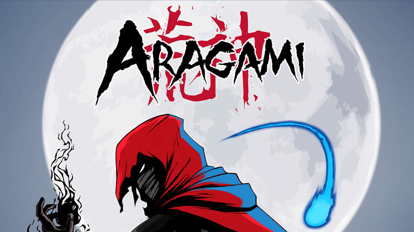 Aragami Gets Retail Box Release