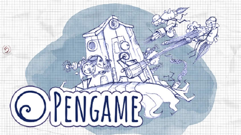 Pengame is Coming to PC and Consoles