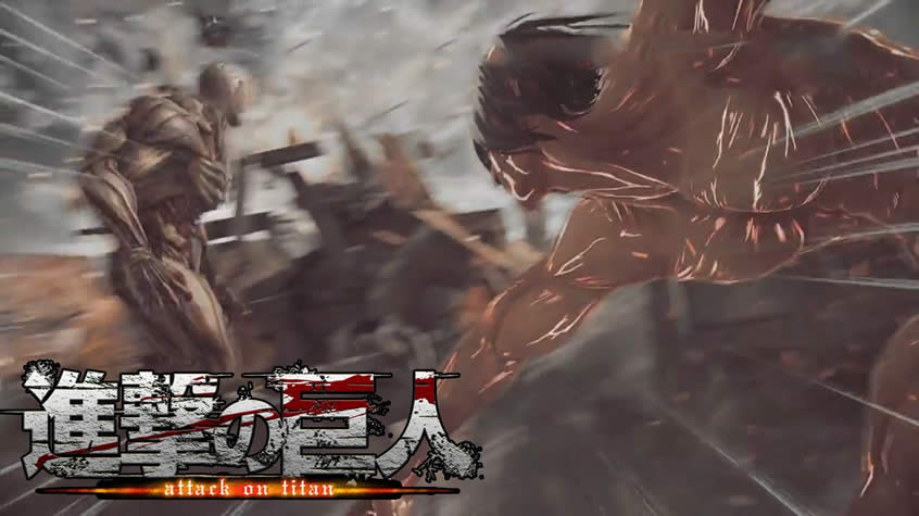 Online Features For Attack on Titan Revealed