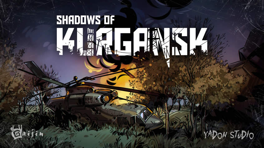 Shadows of Kurgansk Now Available in Early Access