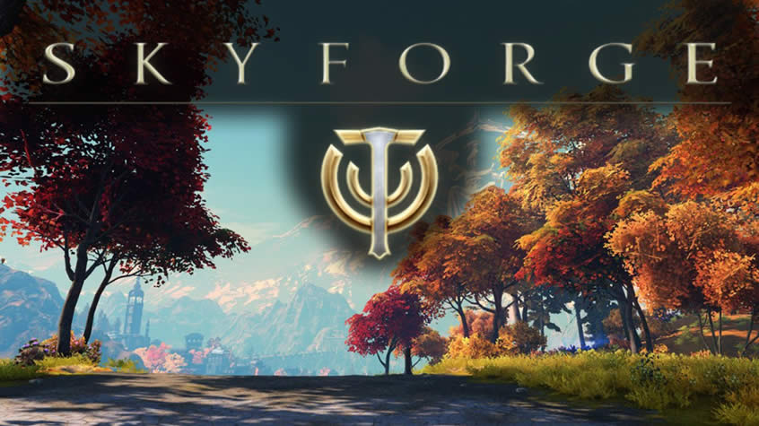 Skyforge Celebrates its First Anniversary