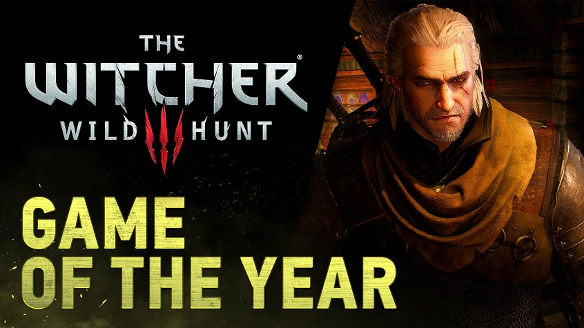 The Witcher 3: Wild Hunt – Game of the Year Edition Trailer