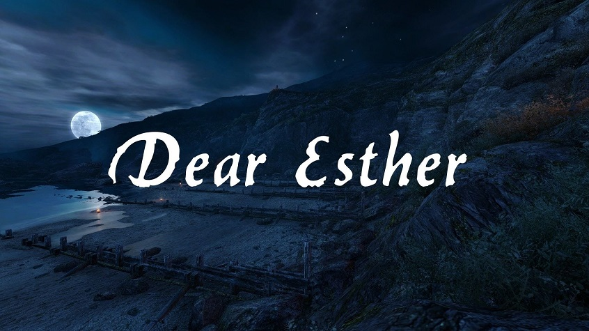 Dear Esther for PS4 and Xbox One Launches September 20