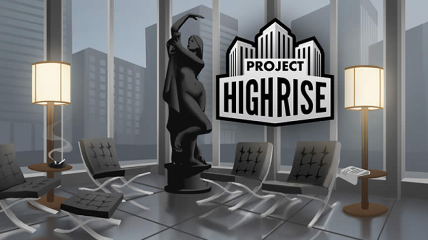 New Expansion Released for Project Highrise