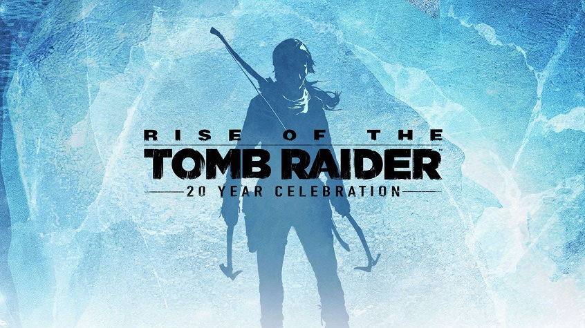 Rise of the Tomb Raider: 20 Year Celebration 'Blood Ties' DLC Trailer
