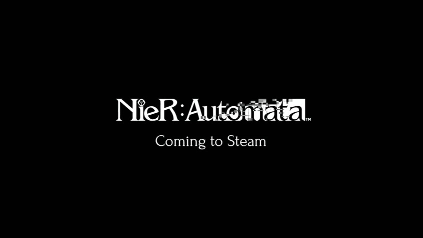 NieR: Automata Coming to Steam in Early 2017