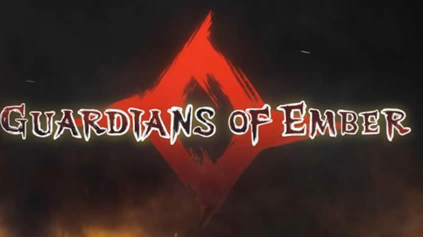 Runewaker's Guardians of Ember Coming this Autumn