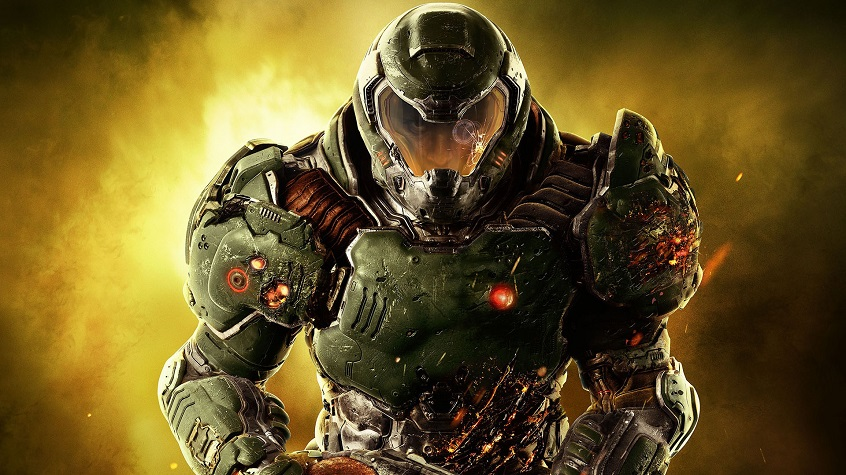 Doom 'Unto the Evil' Multiplayer DLC Now Available