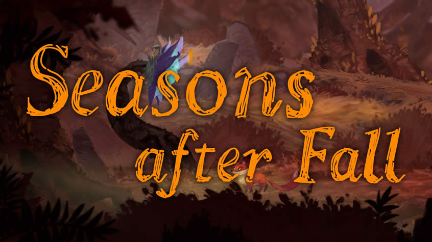 Seasons After Fall is Available Now on Consoles