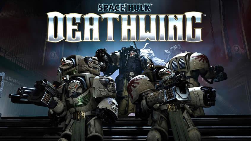 Space Hulk: Deathwing Reveals its Gamescom Trailer