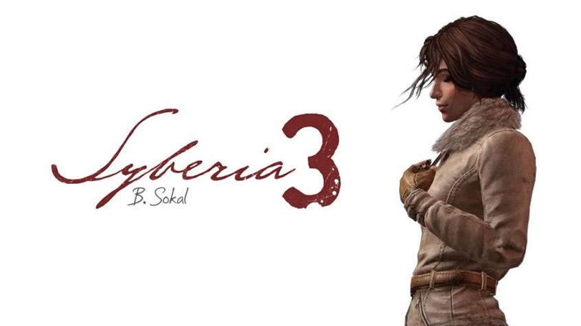 Syberia 3 Reveals New Screenshots at Gamescom