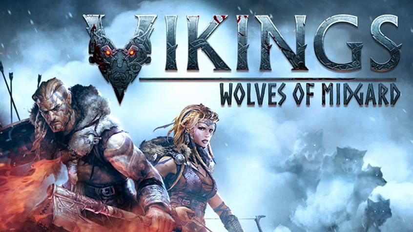 New Teaser Trailer for Vikings – Wolves of Midgard