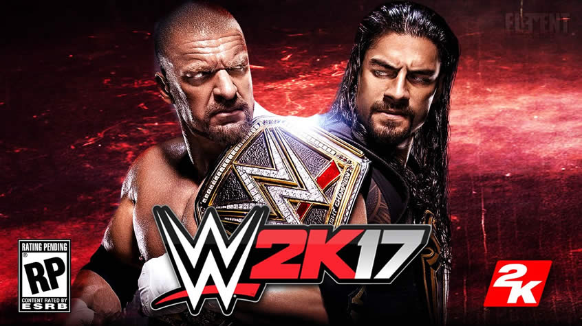 WWE 2K17 Goldberg Pack Is Now Available