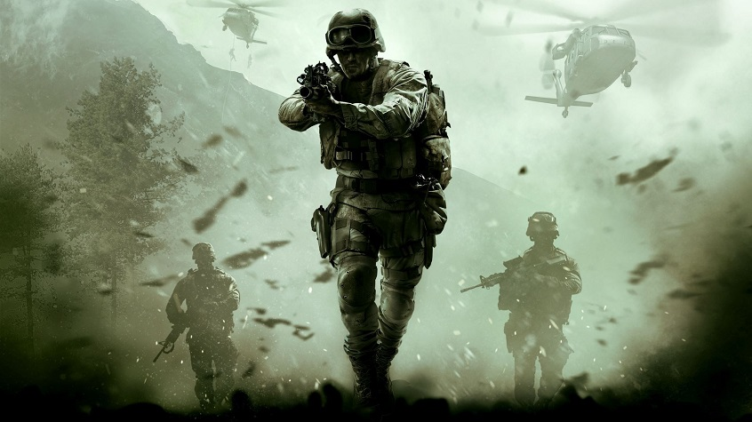 Call of Duty: Modern Warfare Remastered Campaign Launch Trailer