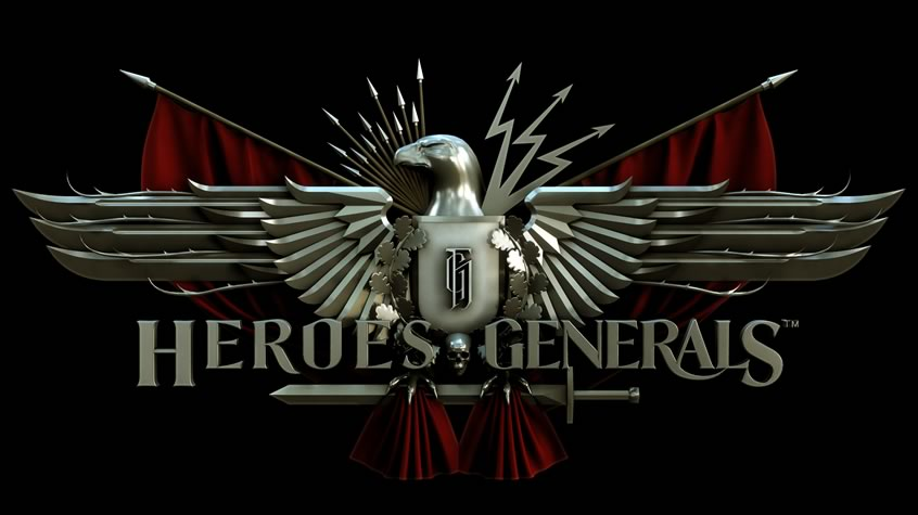 Heroes & Generals is Available Now