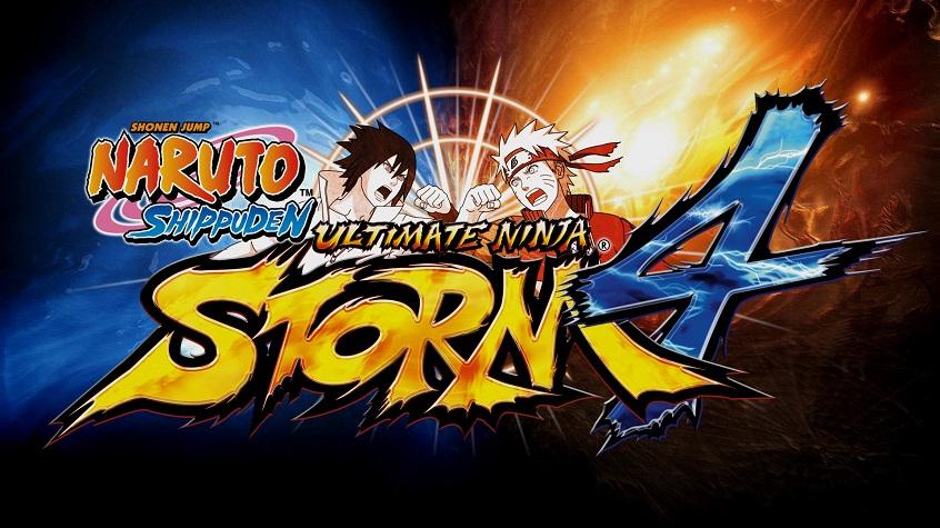 Physical Edition of Naruto Shippuden: Ultimate Ninja Storm 4 Road to Boruto Announced