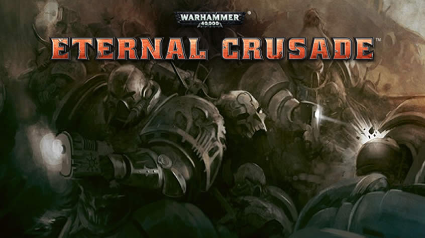 Warhammer 40000: Eternal Crusade Available Now on PC