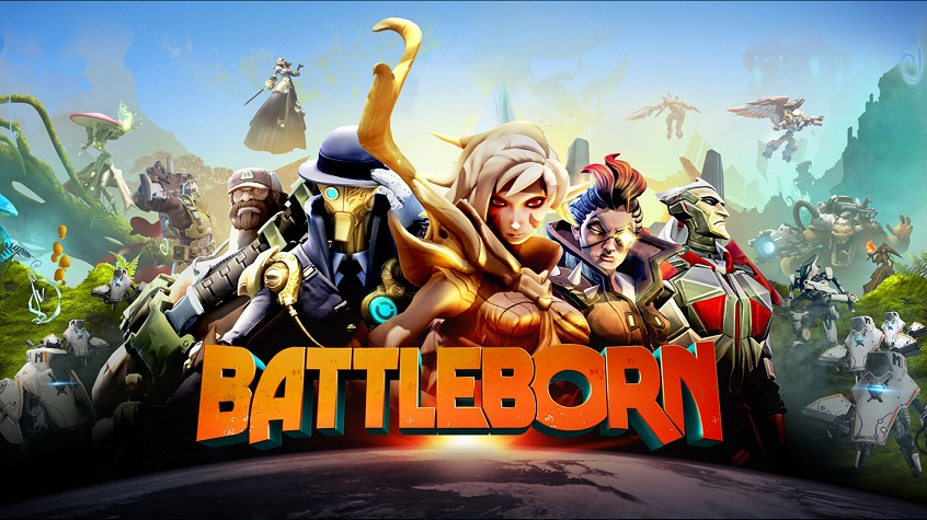 Gearbox is Winding Down Work on Battleborn, Shifting Devs to Unannounced Project