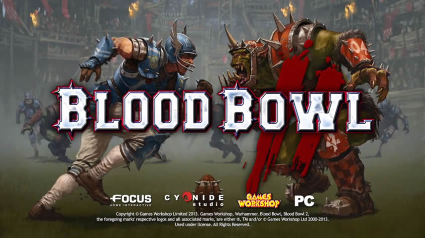 Blood Bowl 2: The Necromantic Team Now Available for PC