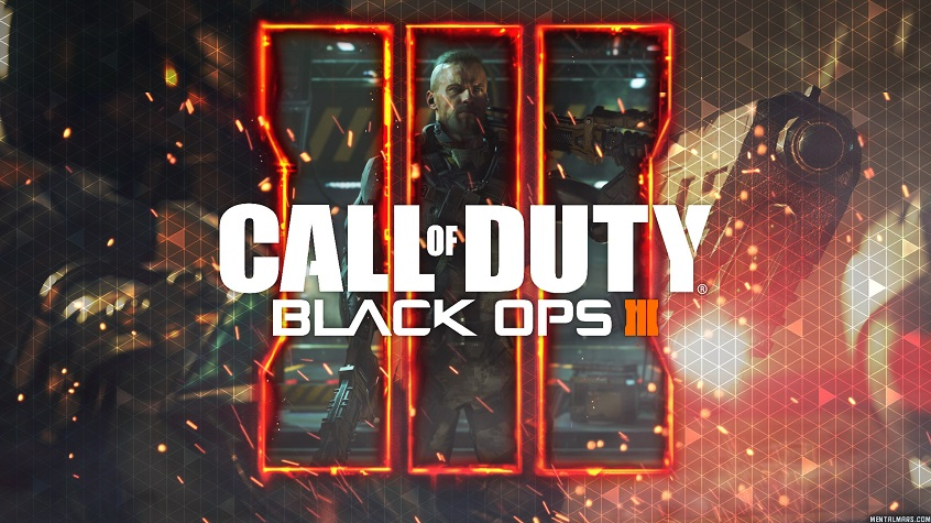 Call of Duty: Black Ops III DLC Pack – Salvation