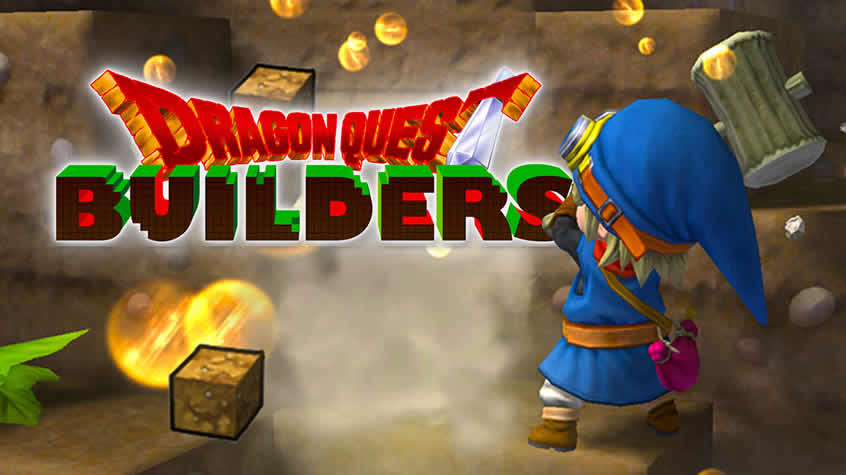 Dragon Quest Builders Gets a New Trailer Giving More Details About the Game