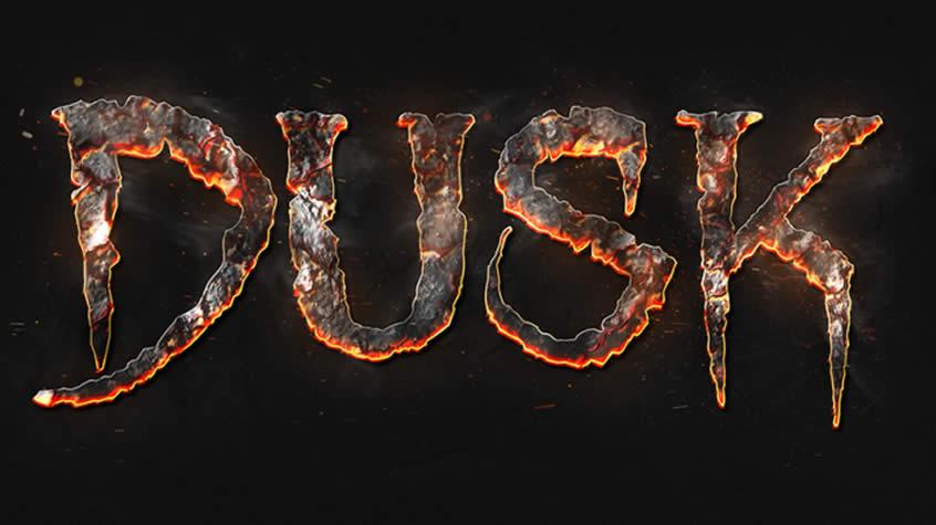 First Trailer for Retro FPS Dusk Revealed