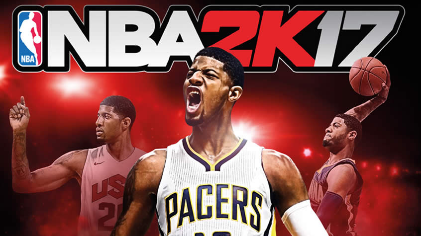 NBA 2K17 is Now Available