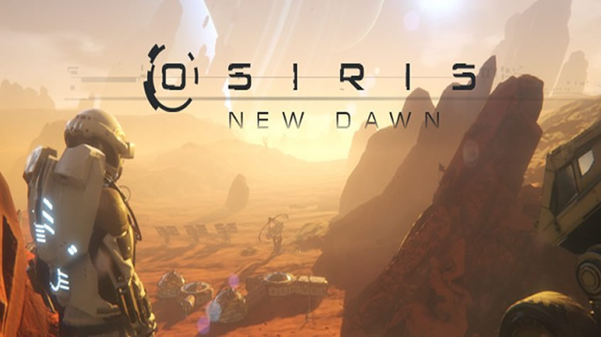 Osiris: New Dawn is Coming on September 28