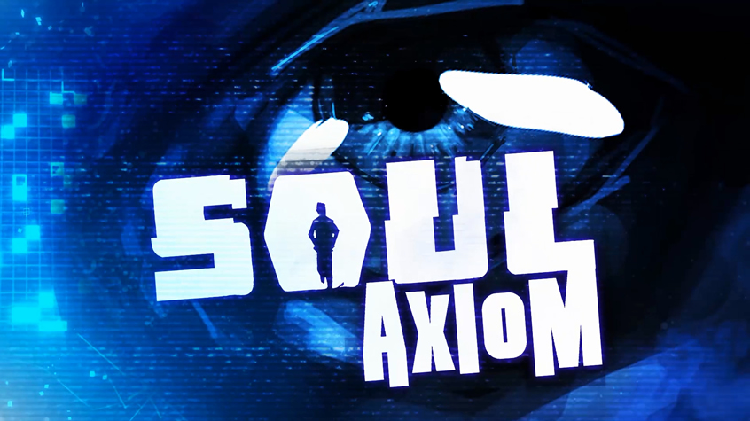 Soul Axiom is Out Now on Nintendo Wii U