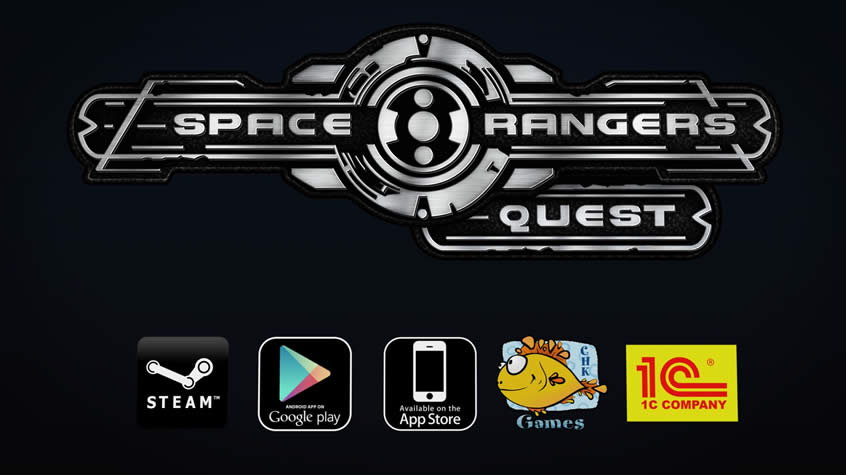 Space Rangers: Quest is Available Now