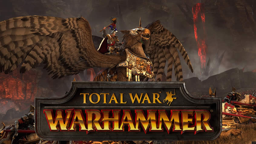 Total War: Warhammer Gets a New Free DLC Today - Gaming Instincts